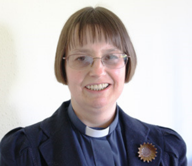 Rev.Anne Lawson